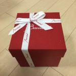 【購入レポート】新年の贈り物・記念日におすすめ!バカラタンブラー2017
