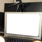 【大発見】キャンプ用LEDランタンが在宅業務ZOOMオンライン会議の照明におすすめだった