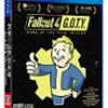 【PS4】追加DLC全部入りfallout4 GOTY発売日決定(おすすめオープンワールドゲーム)