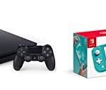 PS4は今買わないと後悔する!?ニンテンドースイッチよりおすすめの理由