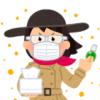 マスクと併用がおすすめ!花粉・インフルエンザ・コロナウィルス対策グッズ